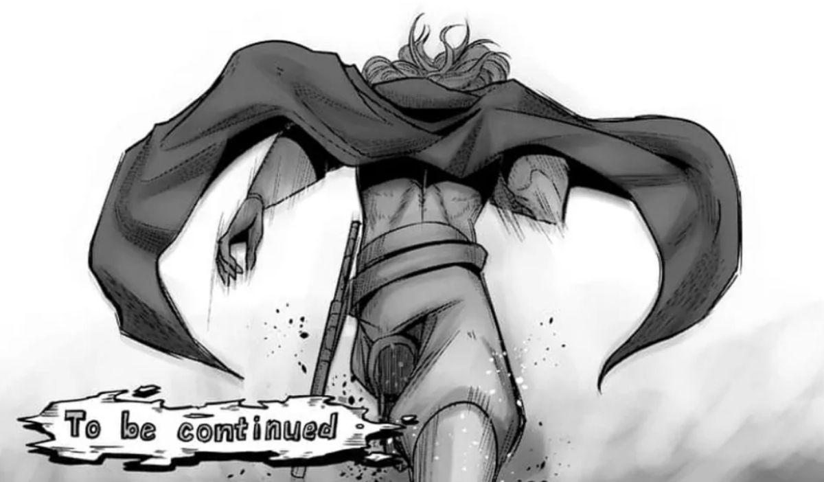 helck ending manga anime - Helck : Anime Ending, un projet BAP animation 3D de la promo 2024