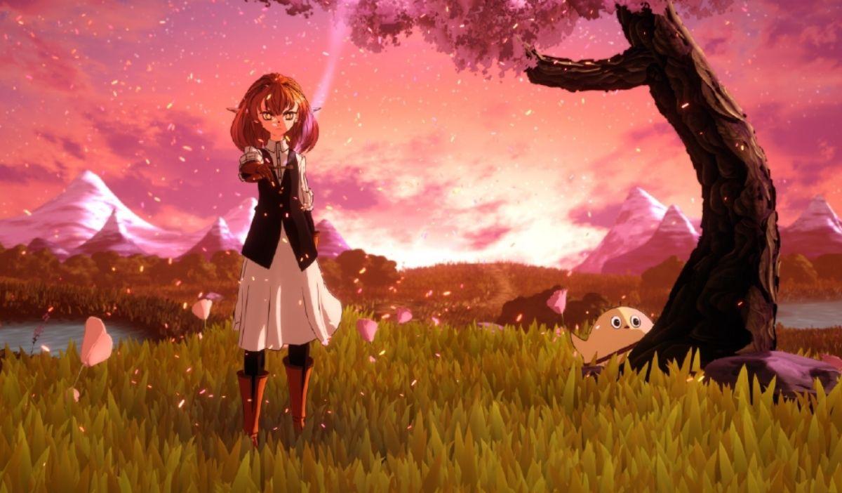 helck manga leve soleil - Helck : Anime Ending, un projet BAP animation 3D de la promo 2024