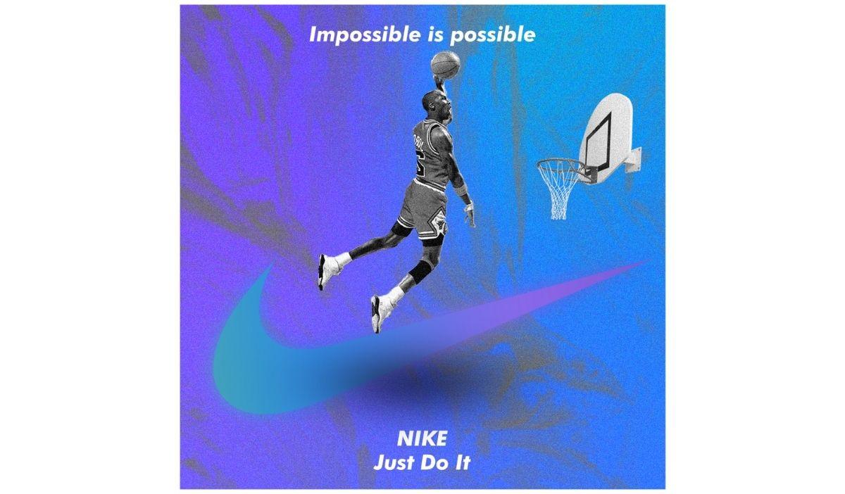 ewan pecriaux impossible is possible nike jordan - 6 comptes Instagram d'étudiants créatifs à suivre absolument