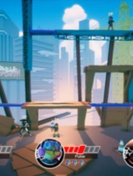 jeux video break punch itch io 275x364 - Break Punch, le jeu multijoueur réalisé par des étudiants de la promo 2022