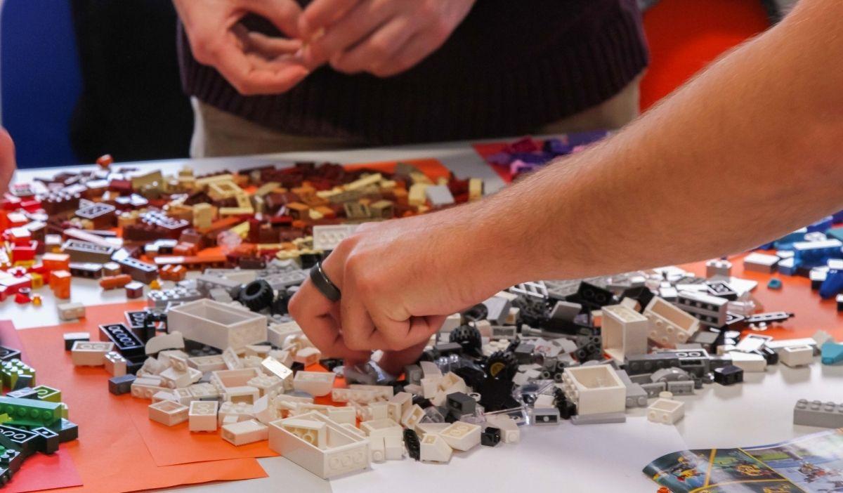 lego for scrum iim - Lego for scrum : apprendre une méthode agile de manière ludique à travers les Lego