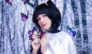 meliasss cosplay iim anime 300x176 - Bachelor Création et design